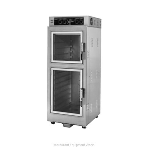 Nu-Vu UB-E4/8 Convection Oven / Proofer, Electric (Magnified)