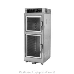 Nu-Vu UB-E4/8 Convection Oven / Proofer, Electric