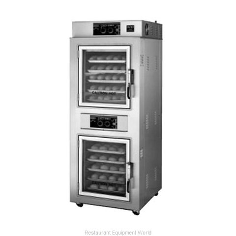 Nu-Vu UB-E5-5 Convection Oven, Electric