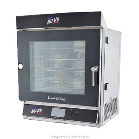 Nu-Vu X5 Convection Oven / Proofer, Electric