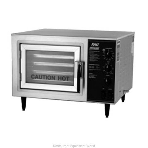 Nu-Vu XO-1 Oven Convection Countertop Electric