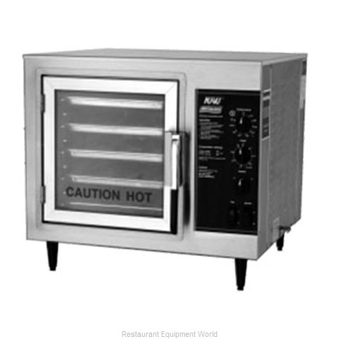 Nu-Vu XO-1M Oven Convection Countertop Electric (Magnified)