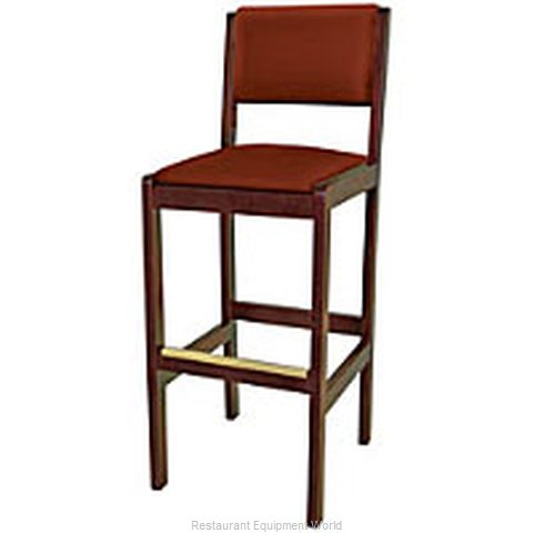 Old Dominion 2526USB Wooden Chair