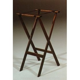 Old Dominion MTS-3 Tray Stand - Mahogany Color