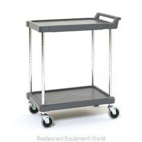 Olympic Storage J16UC2 Utility Cart