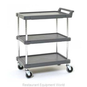 Olympic Storage J16UC3 Utility Cart