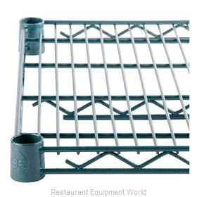 Olympic Storage J2172K Shelving, Wire