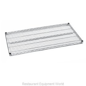 Olympic Storage J2424C Shelving, Wire