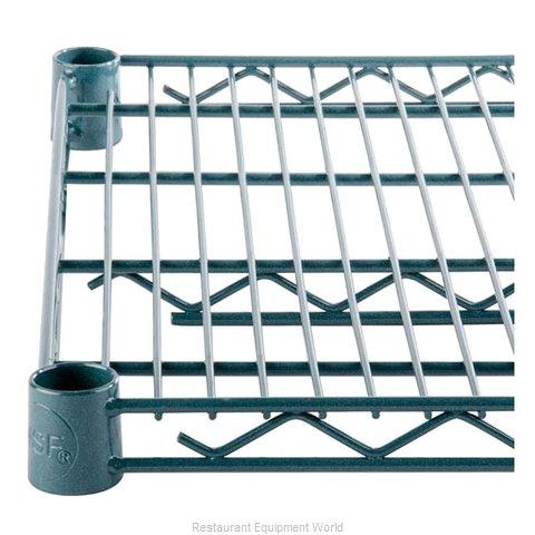 Olympic Storage J2442K Shelving, Wire