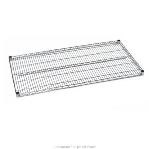 Olympic Storage J2448C Shelving, Wire
