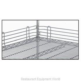 Olympic Storage JL18-4C Shelving Ledge