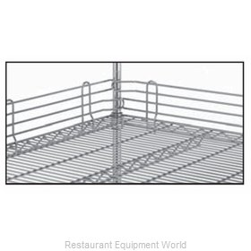 Olympic Storage JL30-4C Shelving Ledge