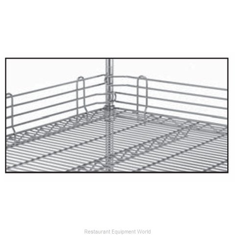 Olympic Storage JL72-4C Shelving Ledge