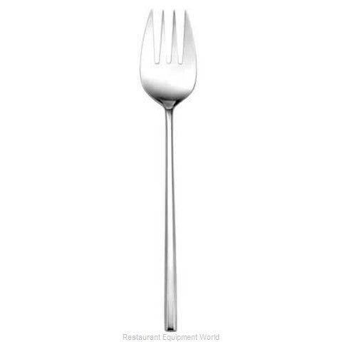 Oneida Crystal 2101FBNF Fork Buffet (Magnified)