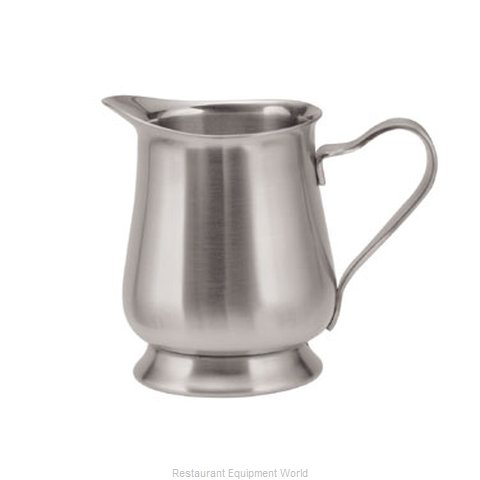 Oneida Crystal 30500741A Creamer Stainless Steel