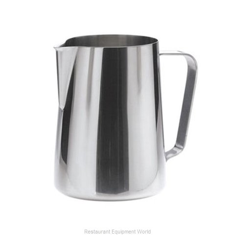 Oneida Crystal 30580370A Pitcher, Stainless Steel