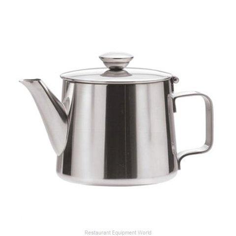 Oneida Crystal 30584810A Coffee Pot/Teapot, Metal