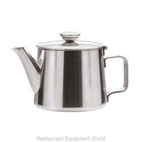 Oneida Crystal 30584820A Coffee Pot/Teapot, Metal