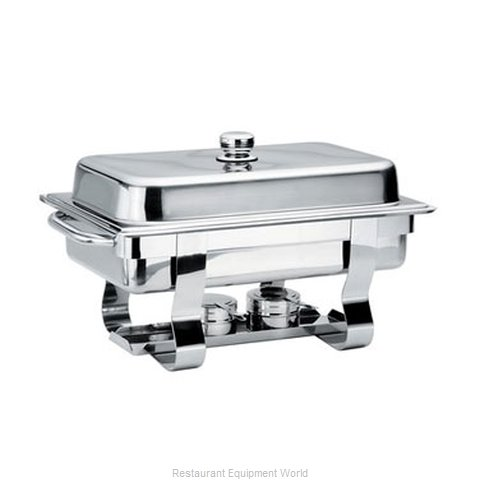 Oneida Crystal 38816011A Chafing Dish (Magnified)