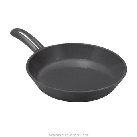 Oneida Crystal 80204400MAT Cast Iron Fry Pan