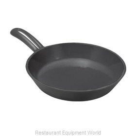 Oneida Crystal 80204400MAT Cast Iron Fry Pan