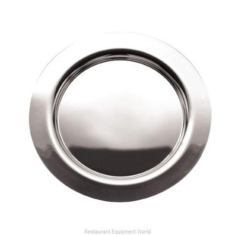 Oneida Crystal 80562535A Serving & Display Tray, Metal