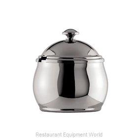 Oneida Crystal 87504421A Sugar Bowl