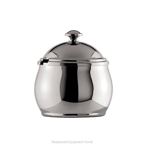 Oneida Crystal 87504461A Sugar Bowl