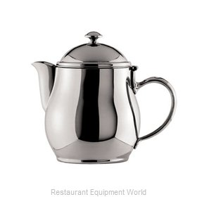 Oneida Crystal 87504821A Coffee Pot/Teapot, Metal