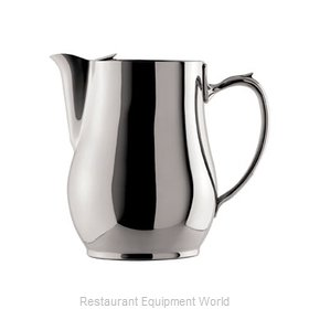 Oneida Crystal 87505731A Pitcher, Stainless Steel