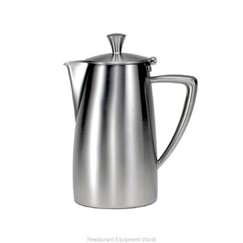 Oneida Crystal 88000609A Coffee Pot Teapot Stainless Steel Holloware