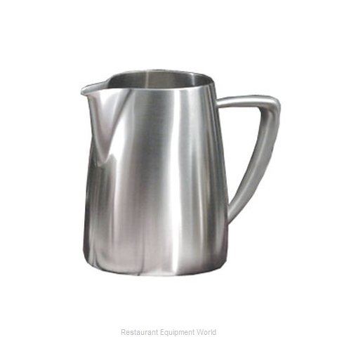 Oneida Crystal 88001309A Creamer Stainless Steel