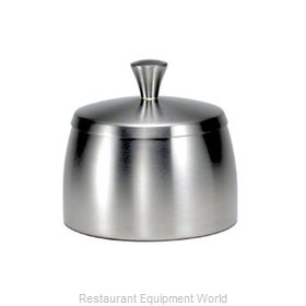 Oneida Crystal 88004421A Sugar Bowl