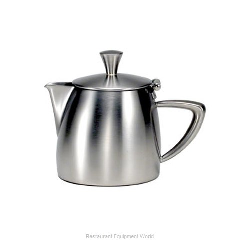 Oneida Crystal 88004801A Coffee Pot/Teapot, Metal