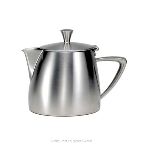 Oneida Crystal 88004821A Coffee Pot/Teapot, Metal (Magnified)