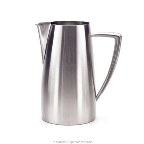 Oneida Crystal 88005631A Pitcher Server Stainless Steel (Magnified)