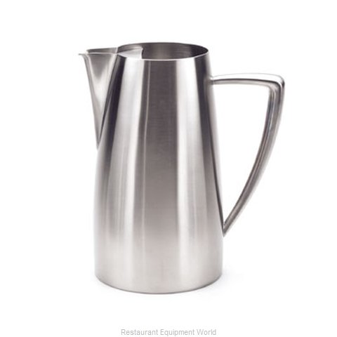 Oneida Crystal 88005731A Pitcher, Stainless Steel