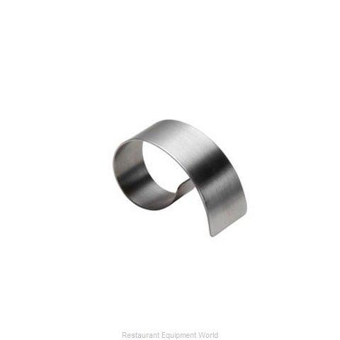 Oneida Crystal 88007302A Napkin Ring