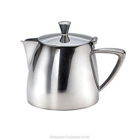 Oneida Crystal 88104821A Coffee Pot/Teapot, Metal