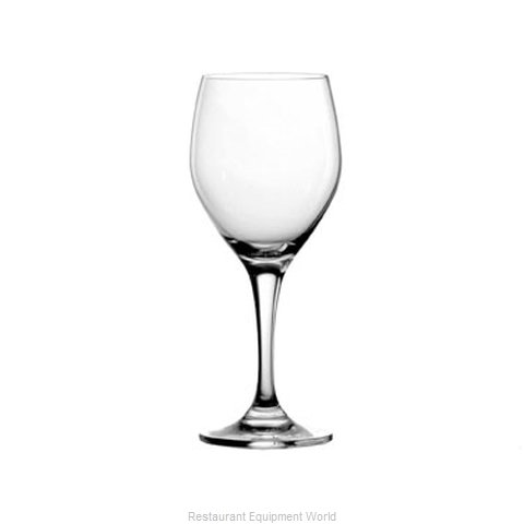 Oneida Crystal A911017219 Glass Goblet (Magnified)