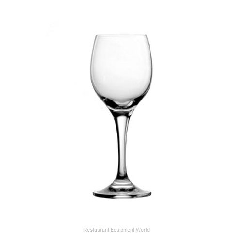 Oneida Crystal A911027220 Glass Wine (Magnified)