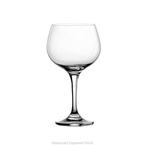 Oneida Crystal A911326895 Glass Wine (Magnified)