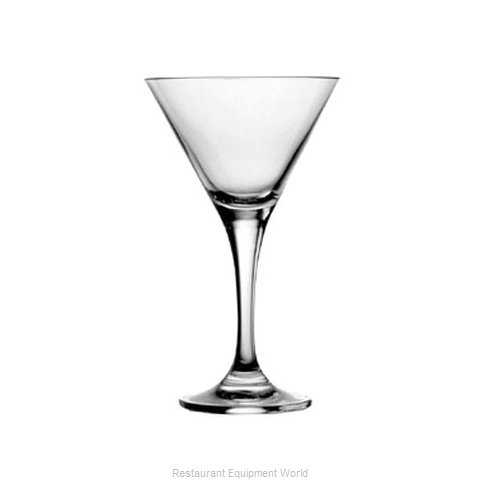 Oneida Crystal A911357227 Glass Cocktail Martini
