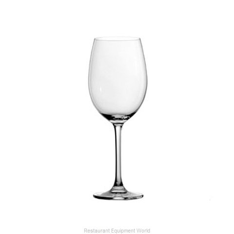 Oneida Crystal A913016502 Glass Wine (Magnified)