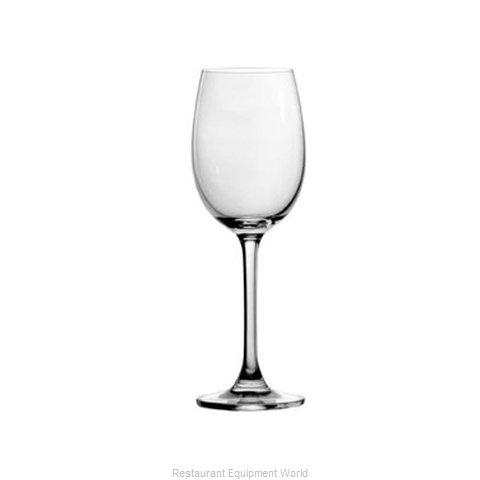 Oneida Crystal A913027184 Glass Wine (Magnified)