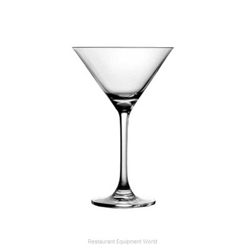 Oneida Crystal A913356503 Glass Cocktail Martini