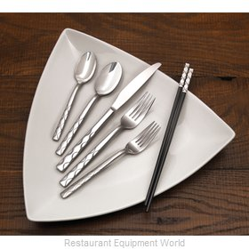 Oneida Crystal B523FDEF Fork, Salad