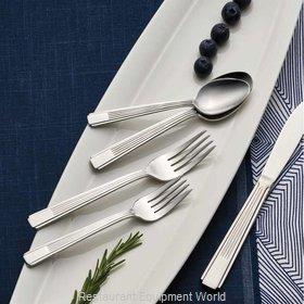Oneida Crystal B723KBBF Knife / Spreader, Butter