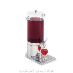 Oneida Crystal BSC090E Beverage Dispenser, Non-Insulated
