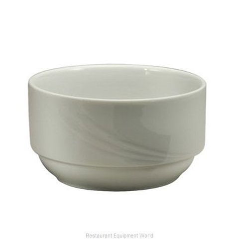 Oneida Crystal E3030000760 Bowl China 9 - 16 oz 1 2 qt